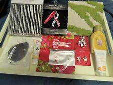 Beauty Subscription Box Holiday, Ipsy, Ayomi Yoshida, Allure, PLUS BONUS ITEMS