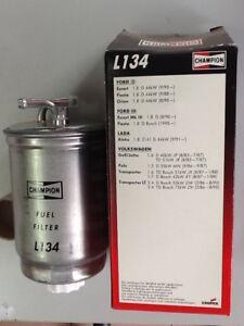 filtro  gasolio  FORD  FIESTA  ESCORT 1.8 DIESEL DAL 1988  D-TD