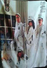 CHEAP TRICK Dream Police FLAG CLOTH POSTER WALL TAPESTRY BANNER CD Rock
