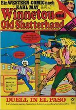 Chinganchguk y Old Shatterhand 11 (z1-2, SZ), cóndor