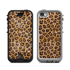 Skin Kit for Lifeproof iPhone 5c NUUD ~ LEOPARD SPOTS ~ Decal Sticker