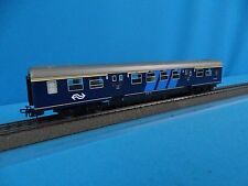 Marklin 4117 NS Express Coach 1 kl. Blue OVP