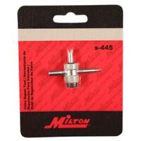 """4 //card Milton S441 3//4/"""" Metal Valve Ext."""