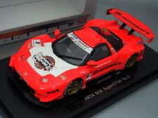 """1/43 Ebbro HONDA NSX #8 """"ARTA"""" SUPER GT500 2006"""
