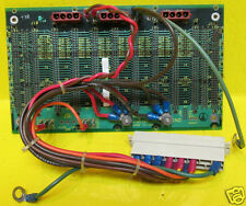Hybricon Corp 025-047 Rev D 044-376 Rev C 7/88 Backplane Rack PLC 025047 1145001