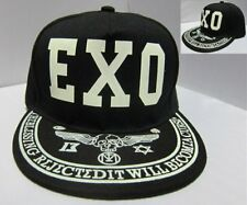 Anime K-pop EXO Hat
