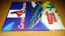 CAPITAN HARLOCK-CORSARO DELLO SPAZIO-ERI JUNIOR-1948-CARTONATO-VL8