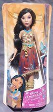 POCAHONTAS ROYAL SHIMMER Princess Disney robe indienne botte poupée DOLL NRFB