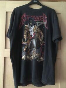 Vintage - Metallica Unforgiven T-Shirt