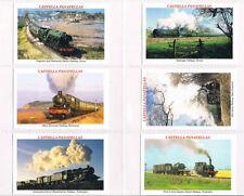 Railway/ Trains