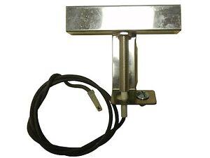 Ignitor Electrode, Brinkmann | 08501