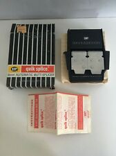 Vintage HP Hudson Photographic Quick Splice Automatic Butt Splicer 8mm Film!