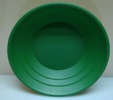 """Gold Pan Mining Panning plastic Prospecting for Miners NEW 10"""" 3 RIDGES"""