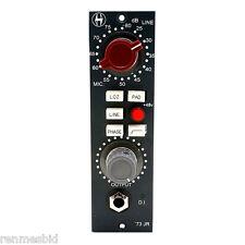 Heritage Audio '73 JR HA73JR Neve 1073-Style Mic Pre DI for 500 series racks NEW