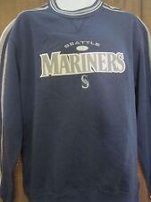 Vintage Lee Sport Seattle Mariners Sweatshirt sz M