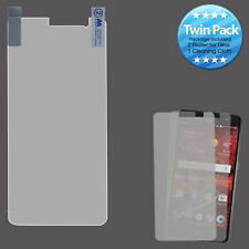 Screen Protector Twin Pack for ZTE Damon ZTE Z956 GRAND X 4 ZTE Z971 Blade Spark