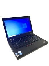 Pc Portatile Notebook Lenovo T420 i5 8gb Ram 120gb Ssd