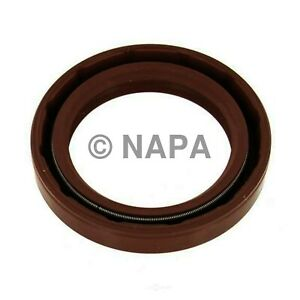 Engine Timing Cover Seal-DOHC Front NAPA/OIL SEALS-NOS 12717