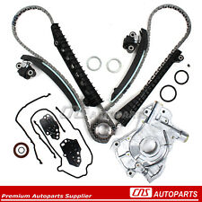04-08 Ford F-150 Expedition Lincoln 5.4L Triton 3Valve Timing Chain Oil Pump Kit