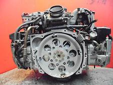 Engine Subaru OUTBACK BL Legacy IV 3.0 R 209 BHP EZ30 Non VVT