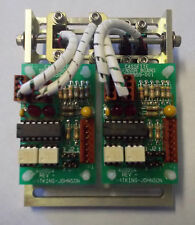 WATKINS JOHNSON 901488-001 LIMIT SENSOR UNLOAD RIGHT PCB ASSLY W/TWO 900859-001
