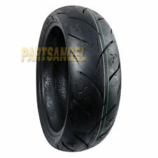Rear Max Motosports Motorcycle Tire 200/50-17