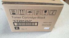 Xerox Jc75/700dcp Black Toner Cartridge 17k CT201243
