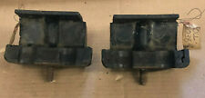 1960 Lincoln Continental Premiere 430 V-8 NOS Motor Mounts Pair C0LL-6038-B Rare