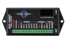 Dakota Digital SGI-100BT Universal Speedometer Tachometer Signal Interface