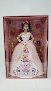 2020 Barbie Signature Dia De Muertos Collectible Doll Figure by Mattel | New