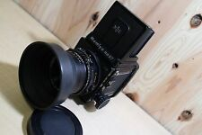 Mamiya RB67 Pro S with Lens as is