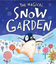 The Magical Snow Garden-ExLibrary