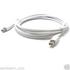 Mini Displayport Stecker auf mini DP Kabel mit MacBook Air Pro MAC