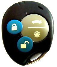 Black Widow Bw2900 Jbwtxfm5 keyless remote entry clicker transmitter replacement