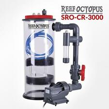 SRO CR3000 8 INCH (350-400 GALLON) CALCIUM REACTOR - REEF OCTOPUS