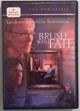 ellen burstyn BRUSH WITH FATE glenn close   DVD  includes insert