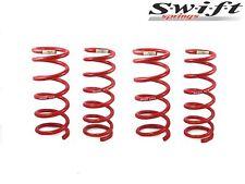Swift Sport Springs for Subaru LEGACY GT SEDAN BL6 05-09 4F008