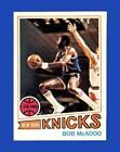 1977-78 Topps Basketball Cards 95