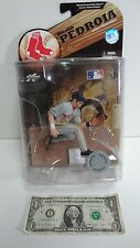 MLB Boston Red Sox Dustin Pedroia Collector Action Figure New in Box Baseball