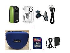 Brinno Construction Camera BCC100 + Smartec Camera Bag + 16GB SD + Power Supply