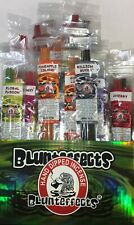 Blunt Effects Incense (5 for $7.48) Free Same Day Shipping Hand-Dipped 11-inch