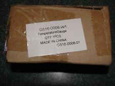 Char-Broil BBQ Gas Grill Temperature Gauge; G516-0008-W1