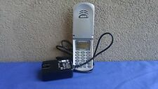 OEM BMW Motorola Timeport Vintage Cell Flip Phone Cellphone