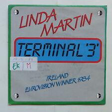 LINDA MARTIN Terminal 3 Ireland EUROVISION 1984  A4456