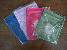 Silk tarot pouches  x 4 wholesale large size
