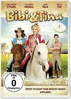 Bibi & Tina - Der Film | DVD | Zustand gut