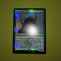 FOIL Rattleclaw Mystic x1 Khans of Tarkir 1x Magic the Gathering MTG