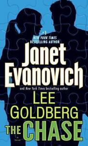 The Chase: A Novel (Fox and OHare) by Janet Evanovich, Lee Goldberg