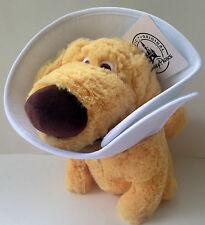 "Dug Dog Plush with Cone Up 10"" Plushie Toy Disney World Theme Parks NEW NWT"