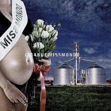 Miss Mondo 99 Ligabue MUSIC CD